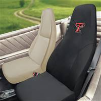 "Texas Tech University Seat Cover 20""x48"""