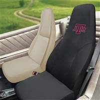 "Texas A&M University Seat Cover 20""x48"""