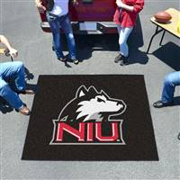 "Northern Illinois (NIU) Huskies Tailgater Rug 60""x72"""