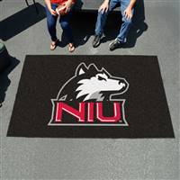 "Northern Illinois (NIU) Huskies Tailgating Ulti-Mat 60""x96"""