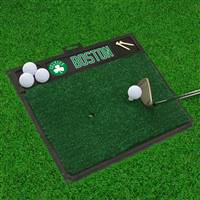 "NBA - Boston Celtics Golf Hitting Mat 20"" x 17"""
