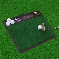"NFL - Minnesota Vikings Golf Hitting Mat 20"" x 17"""