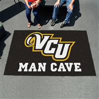 "Virginia Commonwealth University Man Cave UltiMat 59.5""x94.5"""