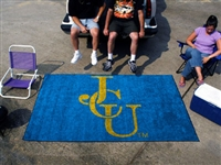 "John Carroll University Ulti-Mat, 60"" x 96"""