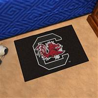 "South Carolina Gamecocks Starter Rug 20""x30"""