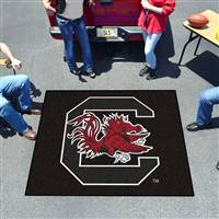 "South Carolina Gamecocks Tailgater Rug 60""x72"""