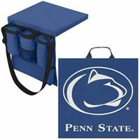 Penn State Nittany Lions Seat Cushion and Tote