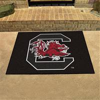 "South Carolina Gamecocks All-Star Rug 34""x45"""