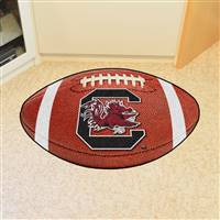 "South Carolina Gamecocks Football Rug 22""x35"""