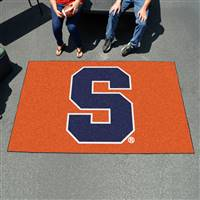 "Syracuse University Ulti-Mat 59.5""x94.5"""