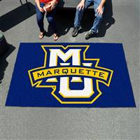 "Marquette Golden Eagles Tailgating Ulti-Mat 60""x96"""