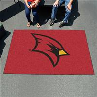 "Saginaw Valley State University Ulti-Mat 59.5""x94.5"""