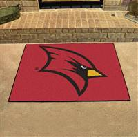 "Saginaw Valley State University All-Star Mat 33.75""x42.5"""