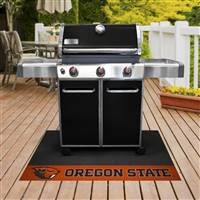 "Oregon State University Grill Mat 26""x42"""