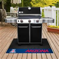 "University of Arizona Grill Mat 26""x42"""