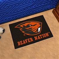 "Oregon State University Starter Mat 19""x30"""