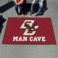 "Boston College Man Cave UltiMat 59.5""x94.5"""