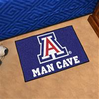 "University of Arizona Man Cave Starter 19""x30"""