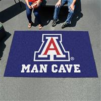 "University of Arizona Man Cave UltiMat 59.5""x94.5"""