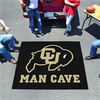 "University of Colorado Man Cave Tailgater 59.5""x71"""