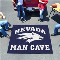 "University of Nevada Man Cave Tailgater 59.5""x71"""