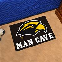 "University of Southern Mississippi Man Cave Starter 19""x30"""