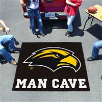 "University of Southern Mississippi Man Cave Tailgater 59.5""x71"""