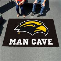 "University of Southern Mississippi Man Cave UltiMat 59.5""x94.5"""