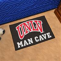 "University of Nevada, Las Vegas (UNLV) Man Cave Starter 19""x30"""