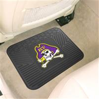 "East Carolina University Utility Mat 14""x17"""