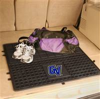 "Grand Valley State University Heavy Duty Vinyl Cargo Mat 31""x31"""