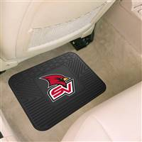 "Saginaw Valley State University Utility Mat 14""x17"""