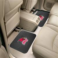 "Saginaw Valley State University 2 Utility Mats 14""x17"""