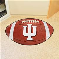 "Indiana Hoosiers Football Rug 22""x35"""