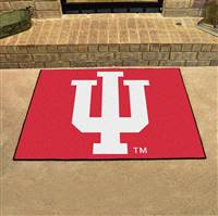 "Indiana Hoosiers All-Star Rug 34""x45"""
