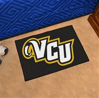 "Virginia Commonwealth University Starter Mat 19""x30"""