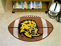 "Southeastern Louisiana Football Rug 22""x35"""