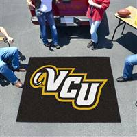 "Virginia Commonwealth University Tailgater Mat 59.5""x71"""