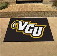 "Virginia Commonwealth University All-Star Mat 33.75""x42.5"""