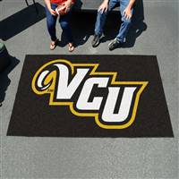 "Virginia Commonwealth University Ulti-Mat 59.5""x94.5"""