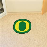"University of Oregon Mascot Mat 35.2"" x 30"""
