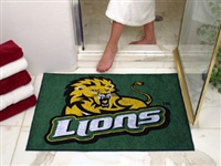 "Southeastern Louisiana All-Star Rug 34""x45"""