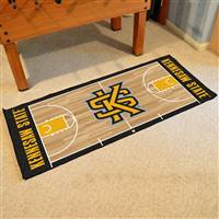"Kennesaw State University NCAA Basketball Runner 30""x72"""