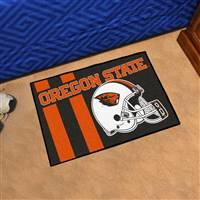 "Oregon State University Uniform Starter Mat 19""x30"""