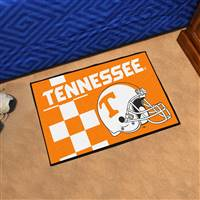 "University of Tennessee Uniform Starter Mat 19""x30"""
