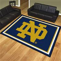 "Notre Dame 8x10 Rug 87""x117"""