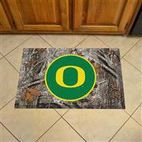 "University of Oregon Scraper Mat 19""x30"""