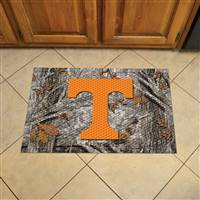 "University of Tennessee Scraper Mat 19""x30"""