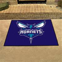 "NBA - Charlotte Hornets All-Star Mat 33.75""x42.5"""
