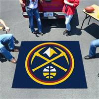 "NBA - Denver Nuggets Tailgater Mat 59.5""x71"""